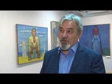 Джалиль Сулейманов, художник