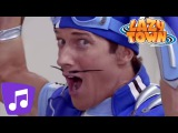 Lazy Town No One Is Lazy In Lazy Town