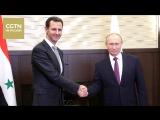 Владимир Путин: Антитеррористическая операции России в Сирии близка к завершению