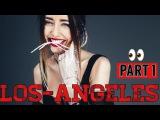 ♡DoDo VLOG♡:LA.part 1