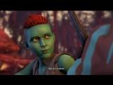 TheBrainDit СТРАЖИ ГАЛАКТИКИ - Guardians of the Galaxy_ The Telltale Series (EP.4)