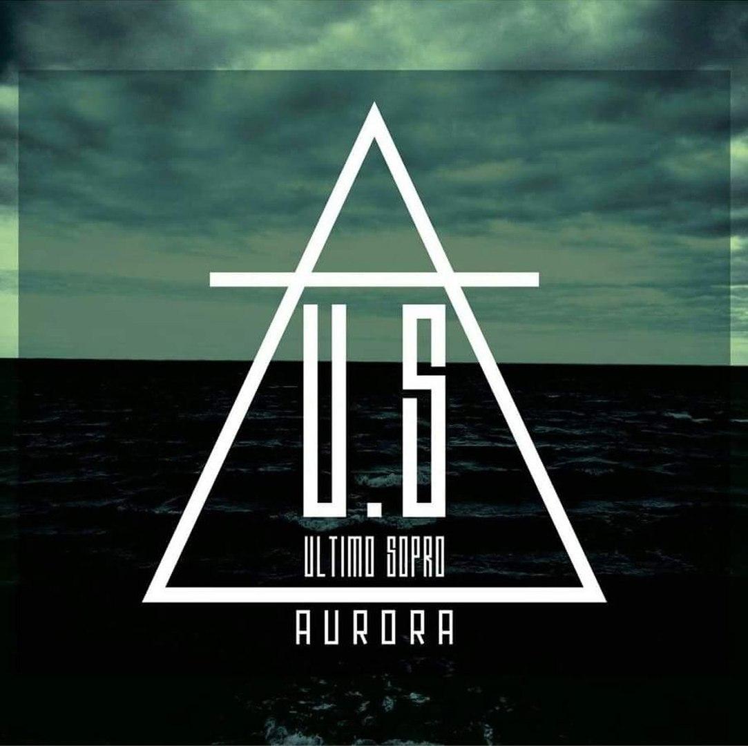 Último Sopro - Aurora [EP] (2018)