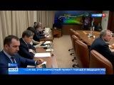 Вести-Москва  •  В Москве начинает работу медицинская