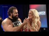 Daniel Bryan teams up Rusev and Lana for WWE Mixed Match Challenge