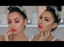 DRUGSTORE/AFFORDABLE PRODUCTS | Makeup Tutorial!
