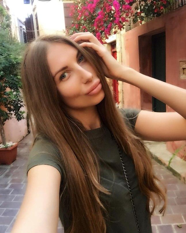 Юлиана Колесникова   Москва