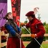 Ежегодный Княжеский турнир по историческому фехт