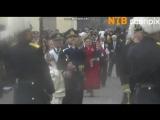 Крестины Принца Габриэля