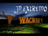 In extremo - Wacken 2012