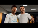 FIFA 18 THE JOURNEY 2 FULL MOVIE / CUTSCENES ON EARLY ACCESS