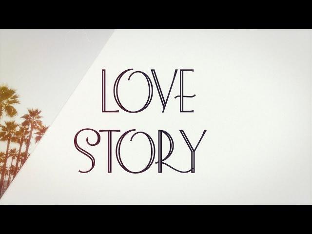 Владлен Лера Love story 2017