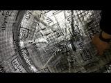 Ниша запасного колеса Опель Астра Н. Шумоизоляция в Смоленске Гараж617.рф