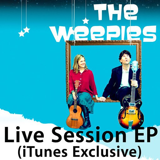 the weepies альбом iTunes Session