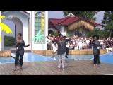 Boney M. feat. Liz Mitchell - Brown Girl (ZDF-Fernsehgarten 27.08.2017)