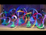 Конкурс по восточным танцам