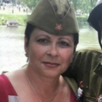 ВКонтакте Елена Витохина фотографии