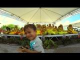 30-я Микронезийская Островная Ярмарка на Гуаме