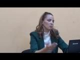 Загрядская Анна -  Подготовка к беременности/промо