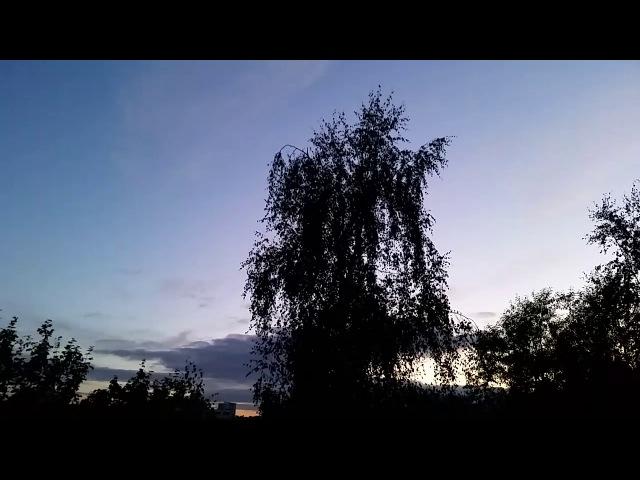 Вечерний прогноз волшебника от 19 09 17 - ЗВЁЗДЫ НА НЕБЕ