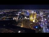 NXL Las Vegas день первый