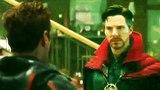 AVENGERS INFINITY WAR Movie Clip - Cloak Slaps Tony (2018) Marvel Superhero Movie HD