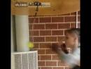 Чемпион WBC Ева Вотльстрём на своем любимом снаряде