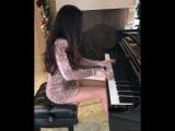 Lola Astanova(Лола Астанова)- Турецкий марш (В.А. Моцарт)