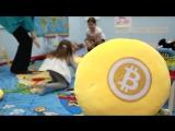 В России появился детский криптосад  Это просто сюр какой то