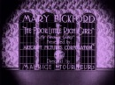 The poor little Rich Girl (1917 film by M. Tourneur with Mary Pickford)