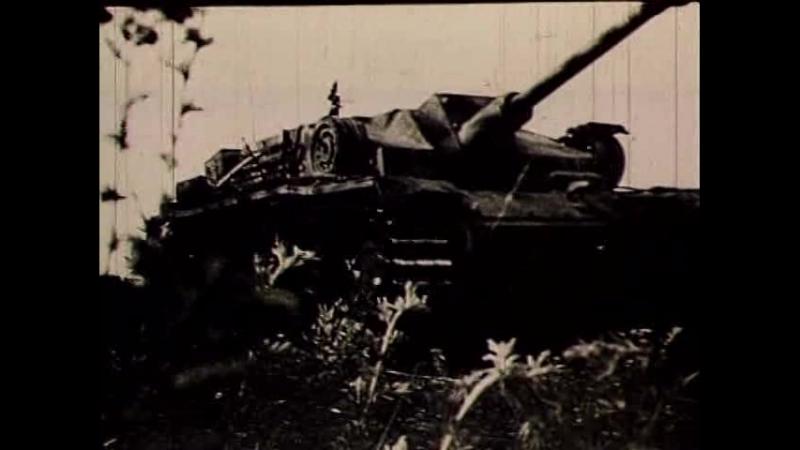 10. Великая Отечественная война – Величайшее Танковое Сражение