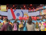 День Азии в рамках 19 Всемирного фестиваля молодежи и студентов в Сочи