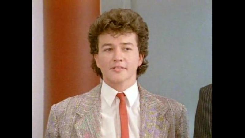 Возвращение в Эдем 2. 22 серия (1986)