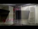 Процесс сборки кухни СА 14104