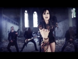 XANDRIA - Nightfall (Official Video)