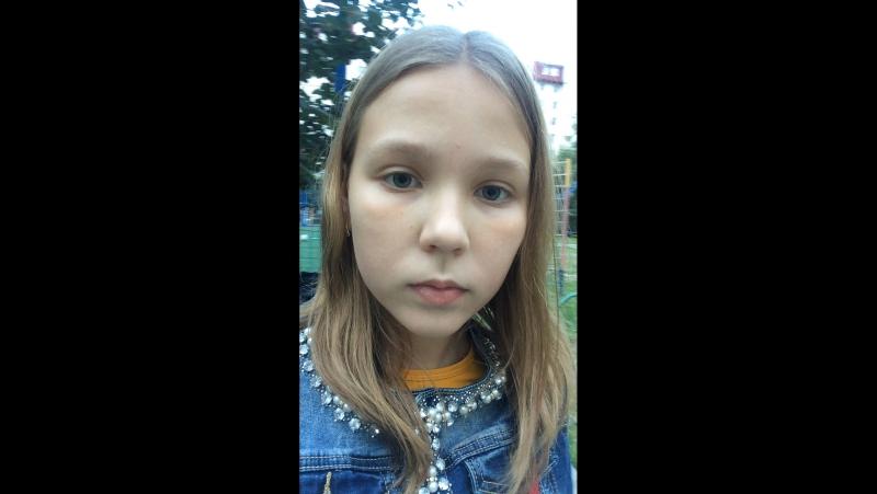 Мария Афонина — Live