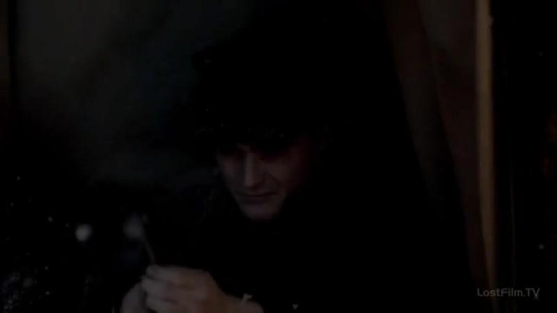 Записки юного врача. 2 сезон 1 серия (LostFilm) 720HD.