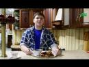 """Кулинарная передача """"Приятного аппетита"""" Куриные крылышки"""