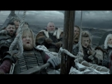 Icelandic Vikings - We Will Rock You  - 2019 Ram 1500 - Extended Cut