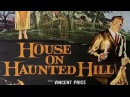 House On Haunted Hill - 1959 - Vincent Price. (Halloween Special) (Full Movie)