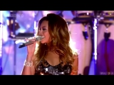Beyonce - Baby Boy & Naughty Girl (Live at The BBC, 2006)