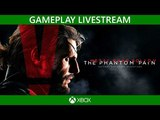 PS4PS3XBOXB360 - Metal Gear Solid V The Phantom Pain