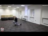 SLs Как накачать ноги без штанги и тренажеров! Комплекс упражнений для ног