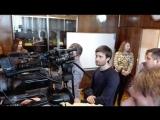 Пресс-конференция Шуры. Губин