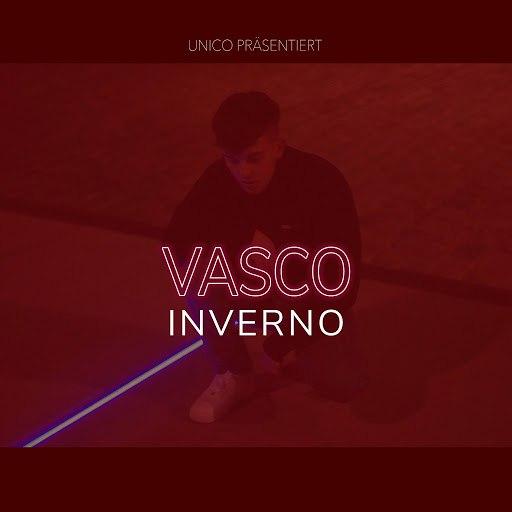 Vasco альбом Inverno