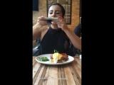 Как испортить фото еды для Instagram