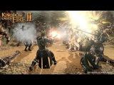 Kingdom Under Fire II Первое знакомство с ЗБТ! Гремучая смесь стратегии ММО и слэшера!