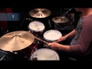 Hillsong Live Glorious Ruins Drums