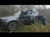 Drivers Error - Car Error🤔❓ Range Rover Velar