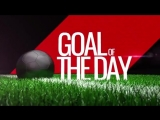Goal of the Day - This is what happens when a top playmaker finds a top scorer in the box