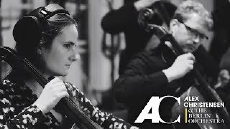 Alex Christensen The Berlin Orchestra - Classical 90s Dance | Album Teaser